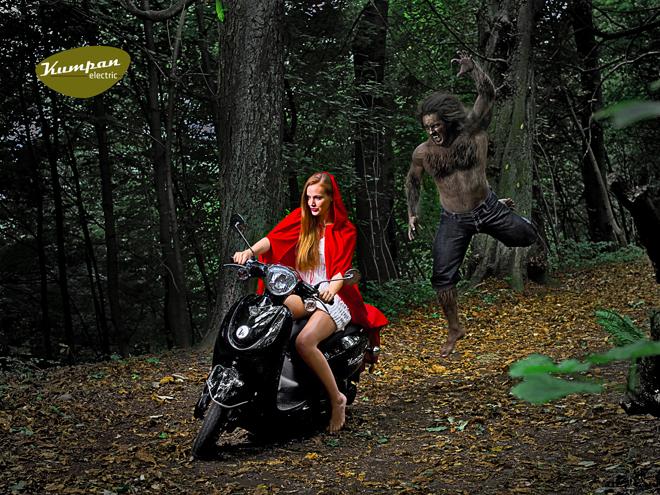 Daniel Baldus Menschenfotografie
